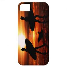 sold ! Sunset Surfers iPhone 5 Cases   shipping to Buja (ud), Italy