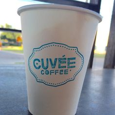 Cuvée Coffee in Austin, TX Goodness
