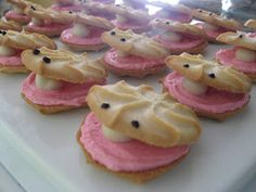 A Mrs Maker: Octonauts Party. Oh my goodness how cute are these cookies!!!