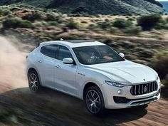 2017 Maserati Levante U.S. pricing announced By Bob Nagy on March 18, 2016 1:00 PM