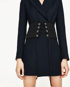 Image 2 of CORSET from Zara