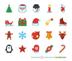 500+ Christmas Graphics for Free Download