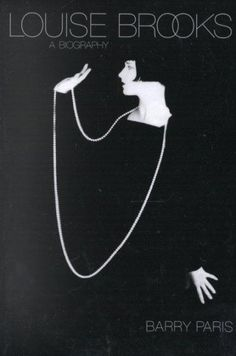 iconic pearls - Louise Brooks