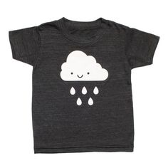 Whistle and Flute Whistle & Flute Kawaii Cloud T-Shirt