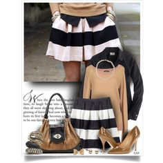 Untitled #2200, created by snippins on Polyvore