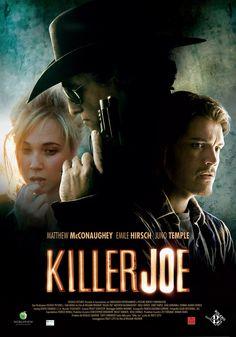 Killer Joe (11/10)
