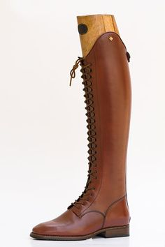 High end retro field boot, I want !