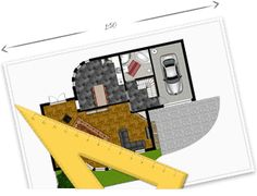 Floorplanner is the easiest and best-looking way to create and share interactive floorplans online.