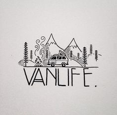 #adventure #travel #van