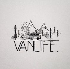 #adventure #travel #van