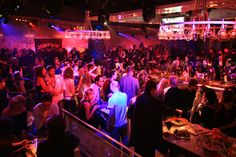 Thessaloniki's nightlife...a city that never sleeps...!!!