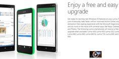 Windows 10 Lumia quali telefoni riceveranno aggiornamento