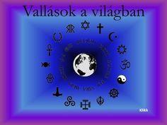 Vallások a világban Klikk.>