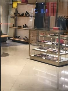 Clear sight lines make a difference ~ www.icityretail.com  #storelayout #visualmerchandising #storedisplay #entreprenuer #retailer #shop
