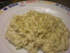 Learn to Cook Italian Food on Vacation Italian Dishes, Italian Recipes, Best Risotto, Cooking Recipes, Healthy Recipes, Learn To Cook, Appetizer Recipes, Clean Eating, Food And Drink
