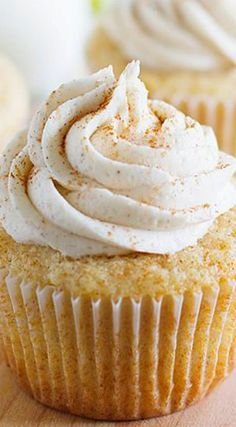 Chai Spiced Cupcakes Recipe   Taste and Tell