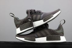 f93056d9cd867 2018 adidas NMD Night Cargo Trace Grey Metalic Ftwr White Mens Shoes-3