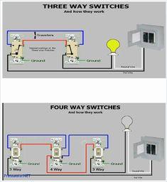 Ge Smart Switch Wiring Diagram - Wiring Schematics on