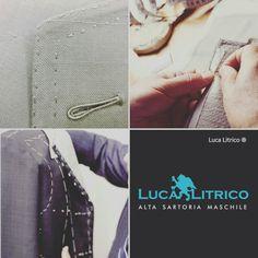 #TrueLuxuryisthePleasureofChoice @sartorialitrico #LucaLitrico #crocusatelier #moscow #bespoketailor