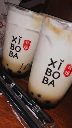 Boba Drink, Tumblr Food, Drink Photo, Snap Food, Food Snapchat, Fake Food, Bubble Tea, Aesthetic Food, Pin Image