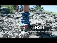 Salomon Speedcross 4 - YouTube