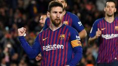 Messi speaks on Valverde getting sacked after Champions League failure Instant News, Latest Football News, New March, Camp Nou, Football Match, Trending Videos, Lionel Messi, Champions League, Lyon
