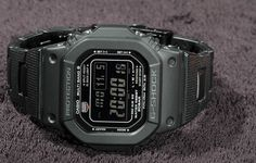 G-Shock GW-M5610BC 7th Generation-5