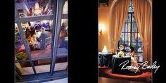 St Regis Washington DC Wedding | Rodney Bailey Wedding Photography Photographer | Wedding Reception Decor