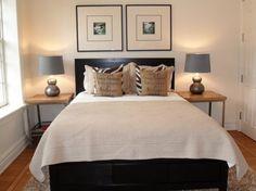 Ideas para el cuarto de invitados - Guest bedroom ideas
