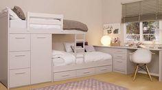 Literas Dormitorio Infantil