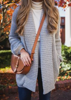 Ribbed Sweater #fallstyle #ootd