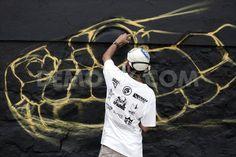 Graffiti artists join Meeting of Styles: Worldwide Graffiti ...