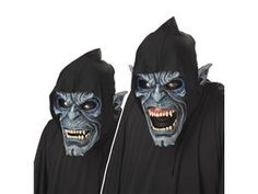 ghoul mask - Google Search