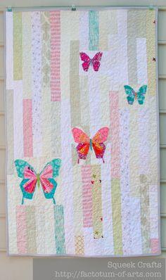 The End: Kaleidoscope of Butterflies