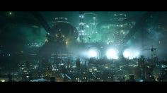 Final Fantasy 7 Remake Announced by Sony at E3 2015 - GameSpot