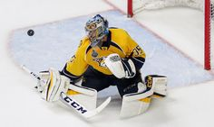 Predators Pekka Rinne reflects on memorable postseason run = The Nashville Predators quickly became this year's feel-good story in the NHL while the No. 8 seeded franchise notably reached the Stanley Cup Final alongside.....