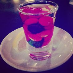 #TarantulaTequila #Plata with Skittles! #Shots!