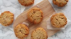 Healthy Sweet Snacks, Low Carb Recipes, Sugar Free, Feel Good, Delish, Muffin, Lunch, Bread, Diet