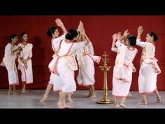 Margam Kali (Malayalam:മാര്ഗ്ഗംകളി) is one of the ancient group dance of Kerala practiced by Saint Thomas Christians (also known as Syrian Christians or Nasrani).