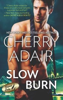 Buy Slow Burn: An Anthology by Cherry Adair and Read this Book on Kobo's Free Apps. Discover Kobo's Vast Collection of Ebooks and Audiobooks Today - Over 4 Million Titles! Jayne Ann Krentz, Kid Sister, Slow Burn, Cover Model, Book Nooks, Book Characters, Call Her, Take My, Bestselling Author