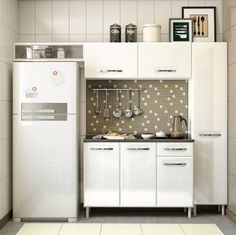 High Quality Ikea, Move Over: Bertolini Steel Kitchens Introduces Affordable,  Ready To Assemble Metal Kitchen Cabinets To The U.S