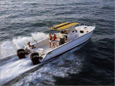New 2013 - Twin Vee Boats - 32 Ocean Cat