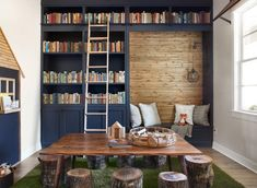 Design Tips from the A Lot of Options House