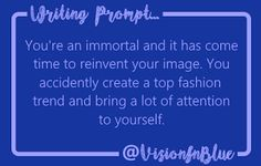 Writing prompt: The trouble with being immortal.
