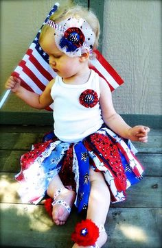 4th of July Outfits, Clothes, Costumes Ideas for Babies, Juniors, Newborns, Toddlers