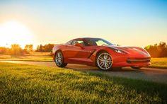 Desktop Backgrounds - chevrolet corvette wallpaper (Vale Nash-Williams 2000x1250)