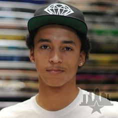 nyjah huston is my age and he is killing shit