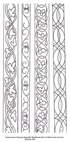 Embroidery Designs Applique wherever Embroidery Stitches Grapes any Simple Hand Embroidery Patterns For Neck Embroidery Designs, Simple Embroidery, Vintage Embroidery, Quilting Designs, Quilting Patterns, Applique Designs, Blackwork Embroidery, Embroidery Stitches, Hand Embroidery