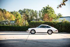 Car Porn: 1966 Porsche 911 | Airows