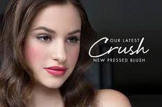 Image result for blush on model